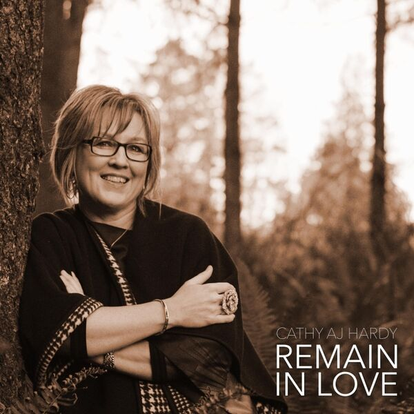Cover art for Remain in Love
